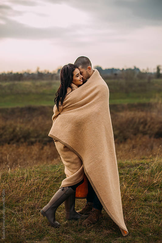 Autumn Love by Studio Firma for Stocksy United