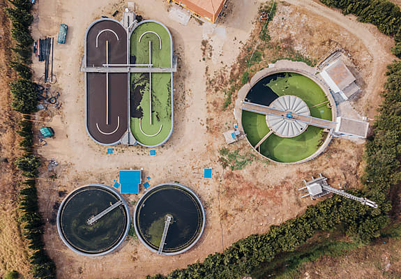 Antibiotic resistance is spreading from wastewater treatment plants