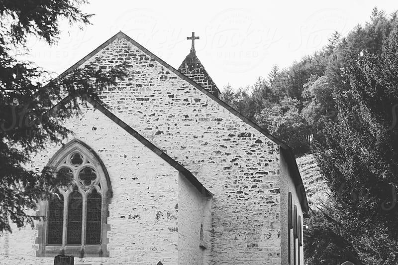 Church by Jen Grantham for Stocksy United