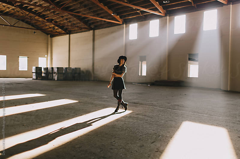 Sun Streams by Dylan M Howell Photography for Stocksy United
