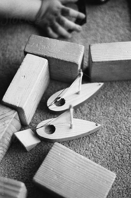 toys by Kirill Bordon photography for Stocksy United