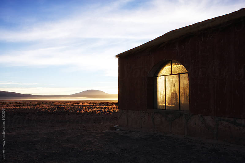 Dawn in Bolivia by Jon Attaway for Stocksy United