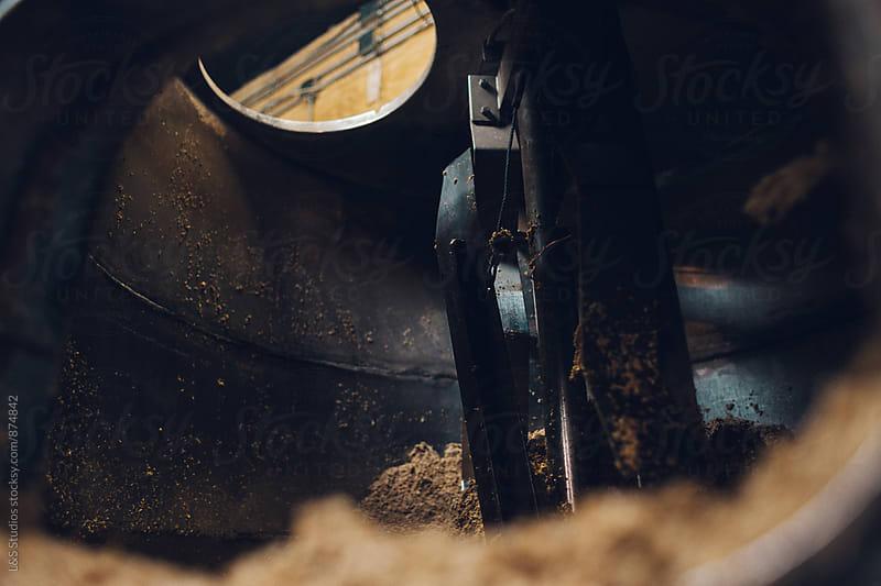 Grain Tank by L&S Studios for Stocksy United