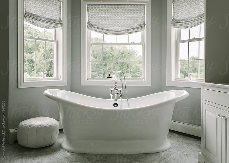 Elegant Tub by Raymond Forbes LLC for Stocksy United