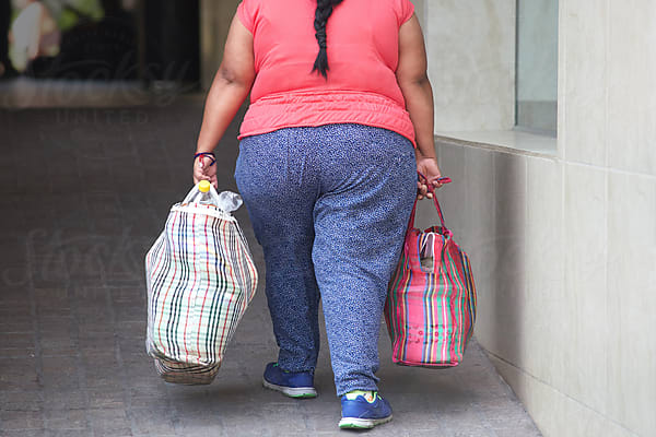 Obesity poised to take top spot preventable cause of cancer