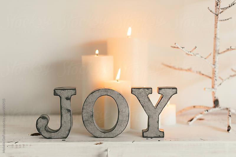 Holiday  by Melanie DeFazio for Stocksy United