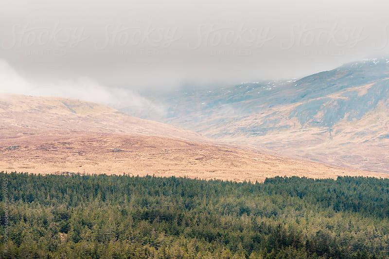 Glen Brittle, Isle of Skye by Rich Jones for Stocksy United