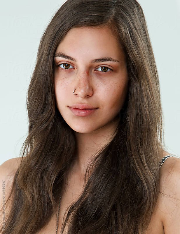 natural beauty by Sonja Lekovic for Stocksy United