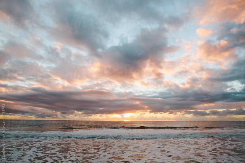 Sunset by Matthew Linker for Stocksy United