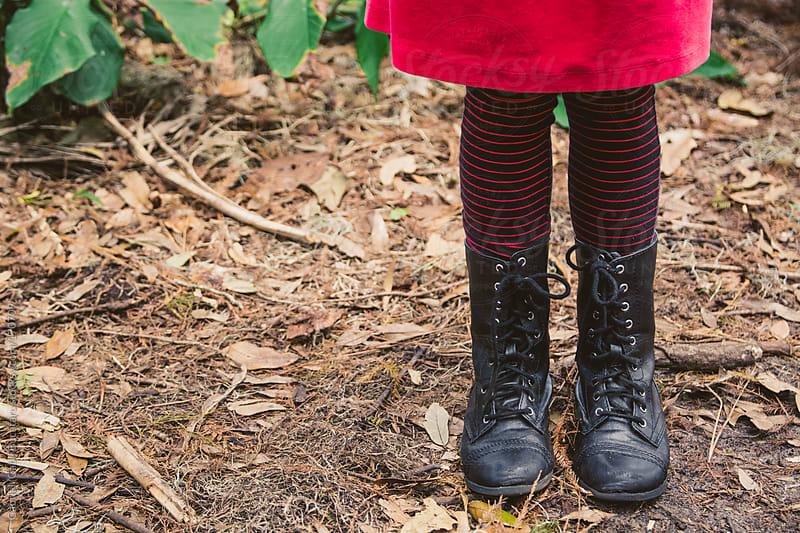 Boots on Ground by Gabriel (Gabi) Bucataru for Stocksy United