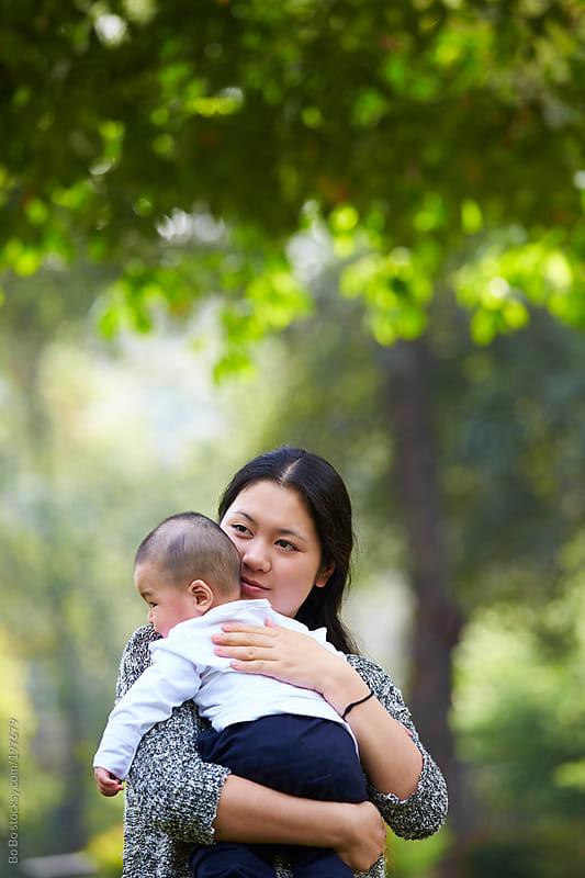 love by Bo Bo for Stocksy United