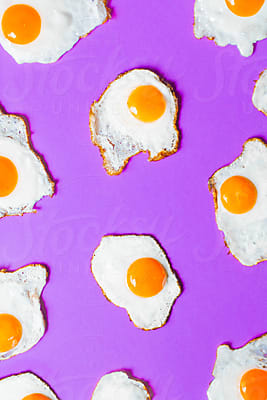 Eating eggs, cholesterol linked to higher risk of heart disease