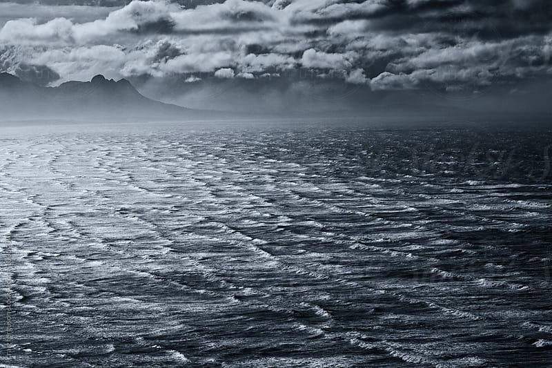 Endless Waves by craig ferguson for Stocksy United