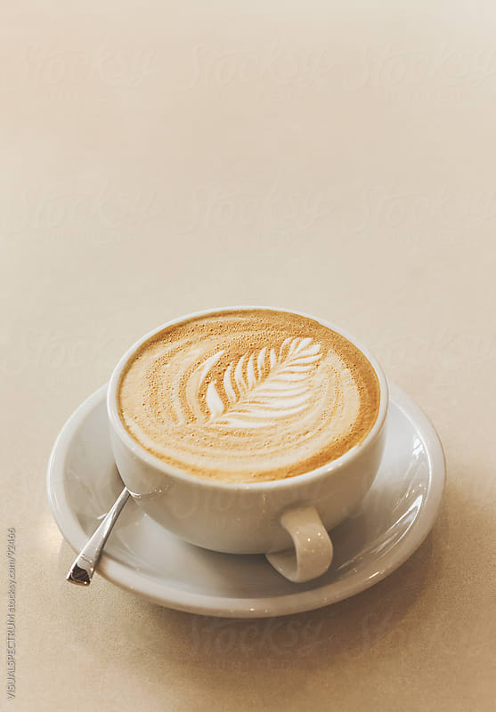 Cup of Coffee by VISUALSPECTRUM for Stocksy United