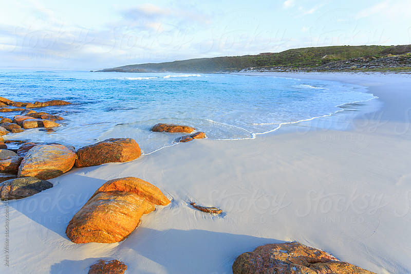 Native Dog Beach. Bremer Bay. Western Australia. by John White for Stocksy United