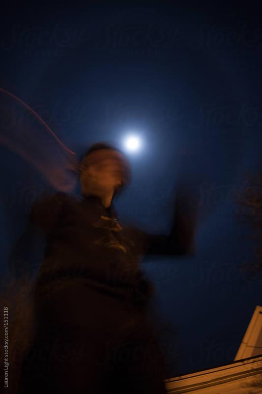 Moon Dance by Lauren Light for Stocksy United
