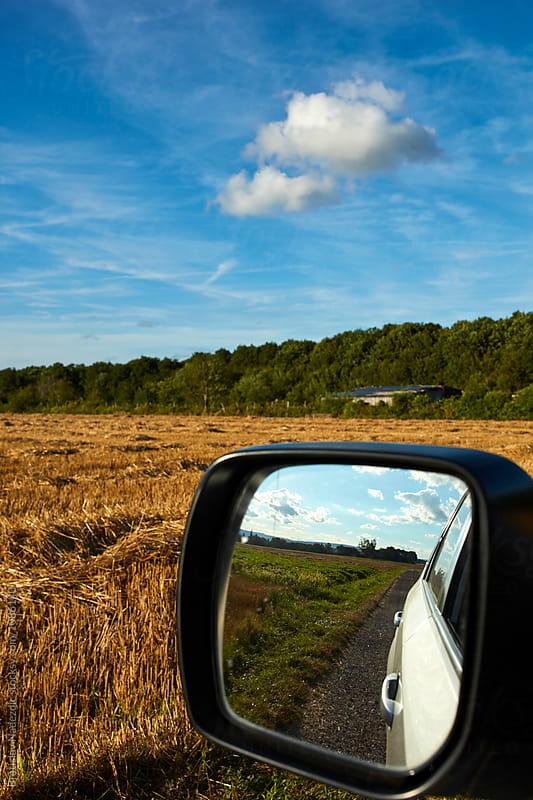 Roadtrip in France by Bratislav Nadezdic for Stocksy United