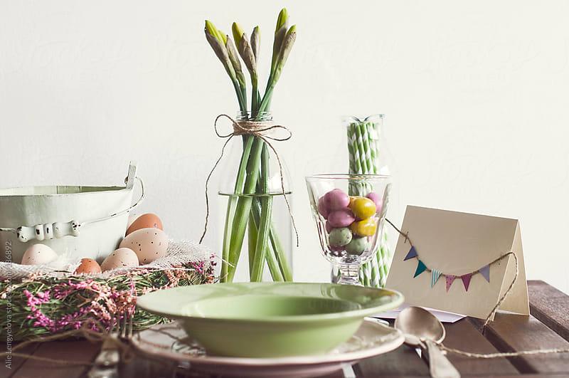 Easter by Alie Lengyelova for Stocksy United