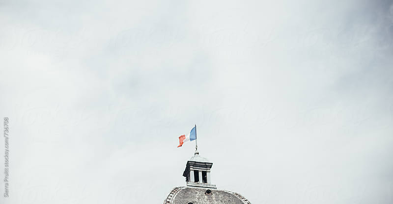 France by Sierra Pruitt for Stocksy United