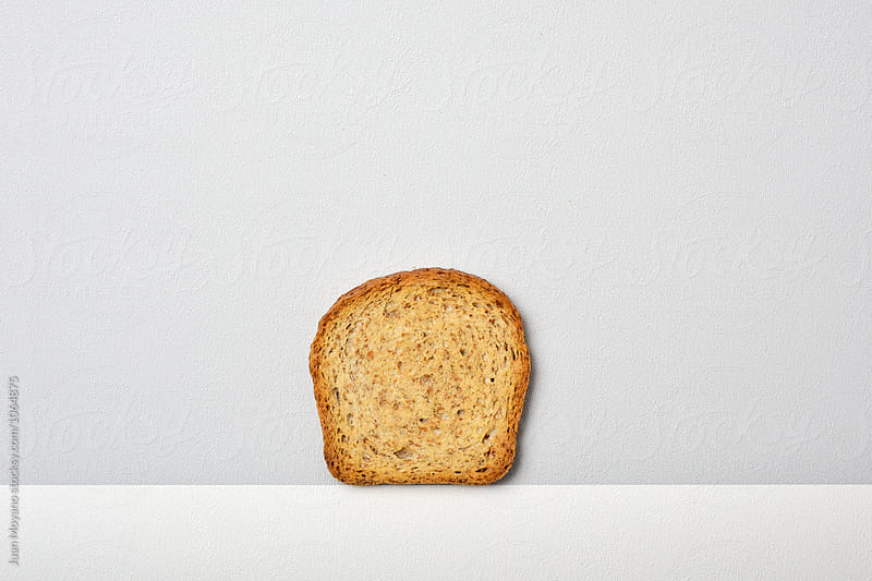 dry toast by juan moyano for Stocksy United