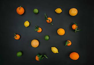 citrus blackboard