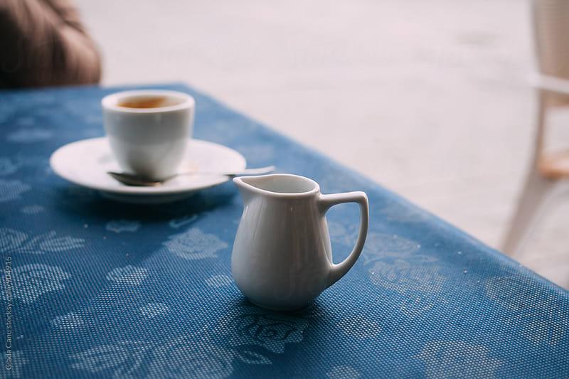 Espresso by Giada Canu for Stocksy United