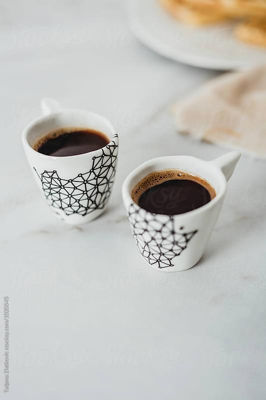 Coffee by Tatjana Zlatkovic for Stocksy United