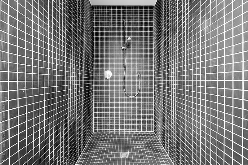 Shower by Urs Siedentop & Co for Stocksy United