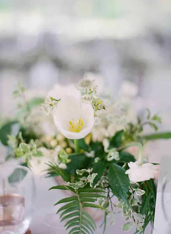Flower Arrangement by Marta Locklear for Stocksy United