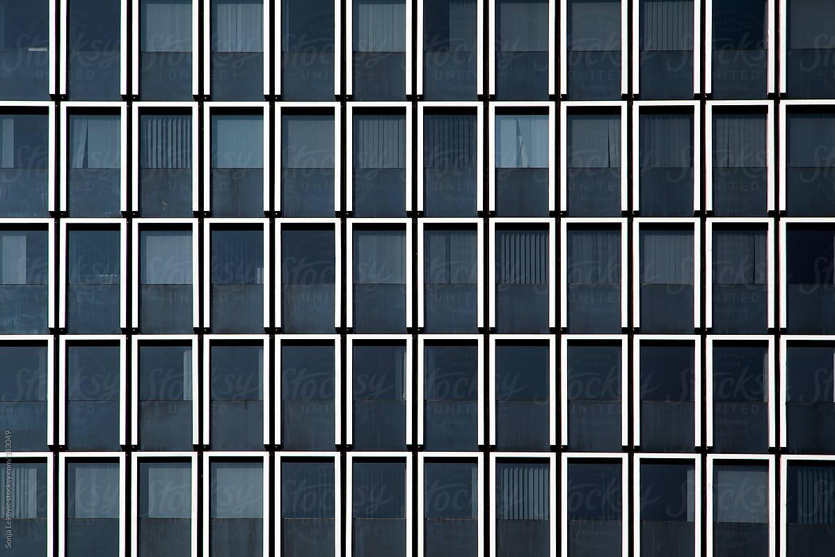 office building glass windows background by Sonja Lekovic ...