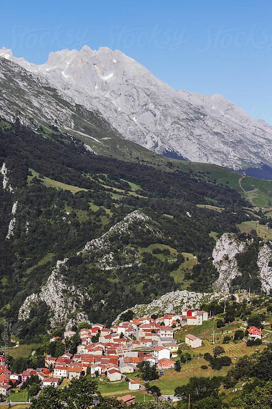 Sotres, Asturias, Spain by Luca Pierro for Stocksy United