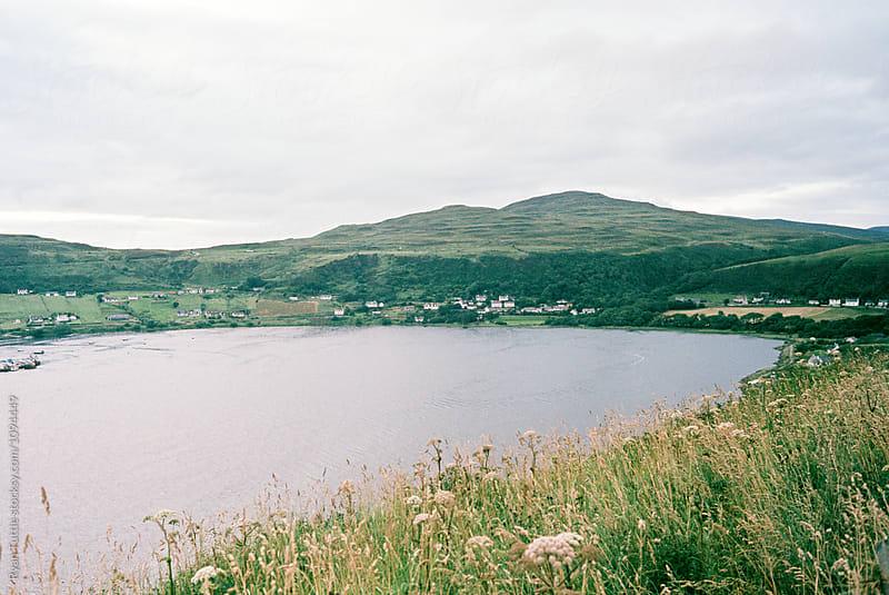 Uig, Scotland by Ryan Tuttle for Stocksy United
