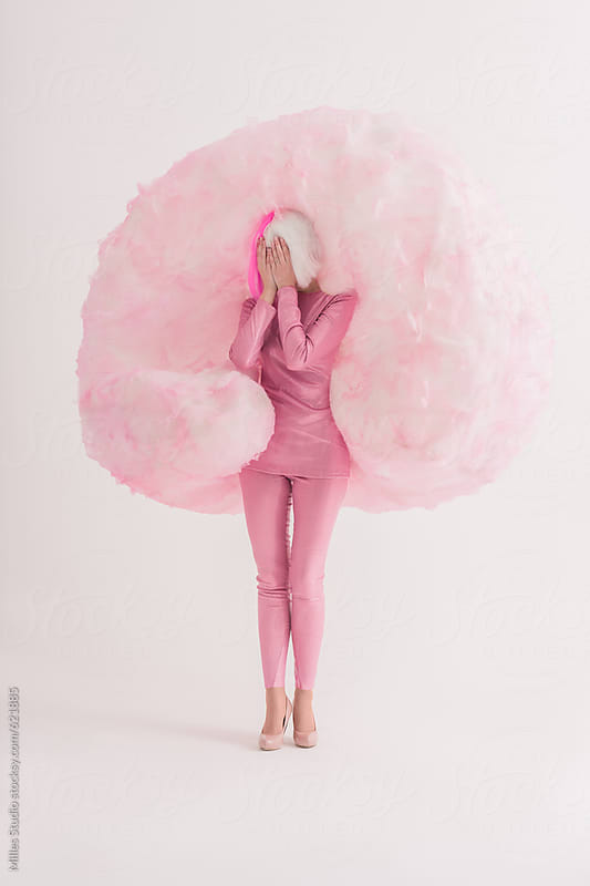 Candy Girl by Milles Studio for Stocksy United