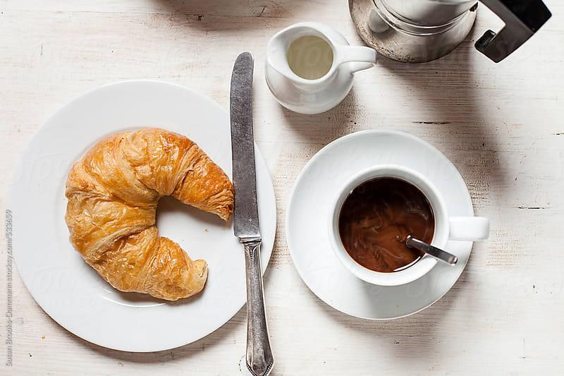 Breakfast by Susan Brooks-Dammann for Stocksy United