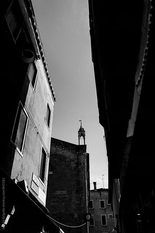 Architecture in Venice, Italy by Mauro Grigollo for Stocksy United