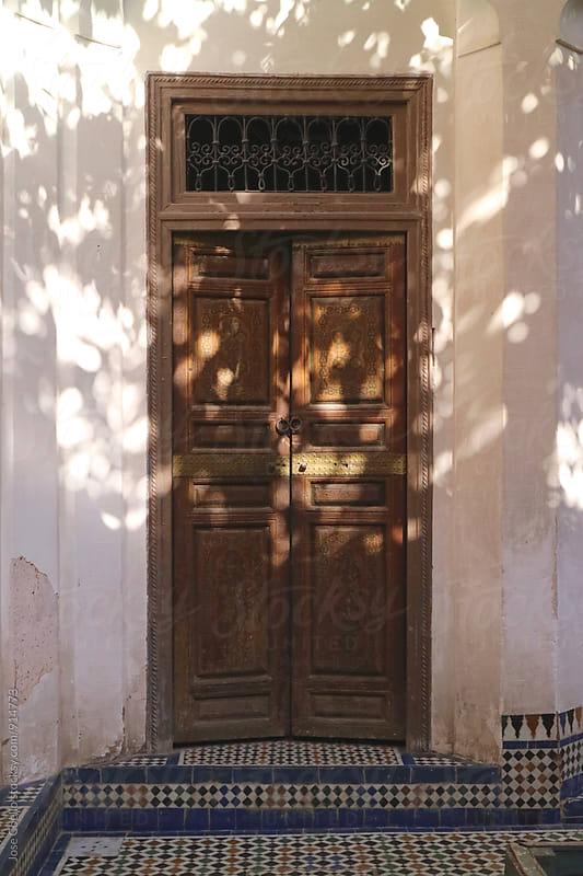 Door by Jose Coello for Stocksy United