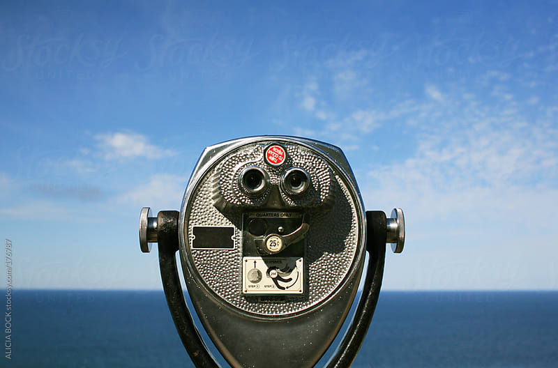 Scenic Viewfinder by ALICIA BOCK for Stocksy United
