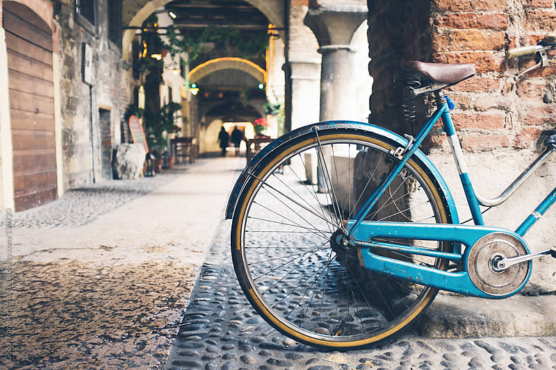 Bicycle by Good Vibrations Images for Stocksy United