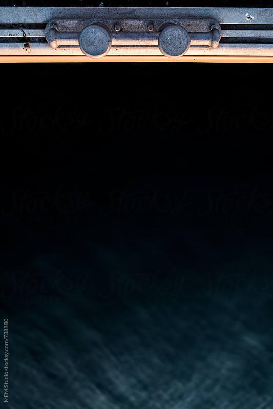 the dark side of the port by MEM Studio for Stocksy United