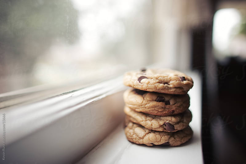 Window Cookies by Kevin Russ for Stocksy United