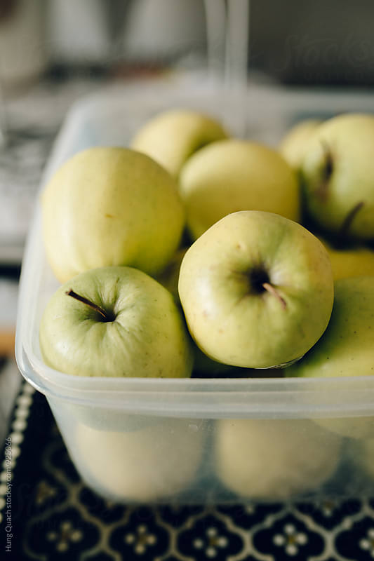 Apples by Hung Quach for Stocksy United