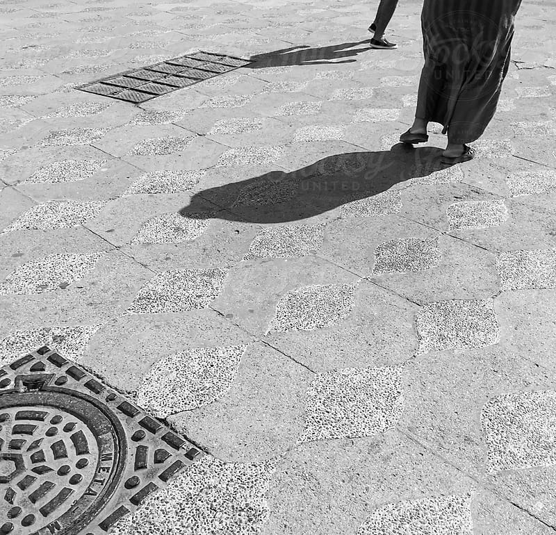 Shadows by Juanjo Grau for Stocksy United