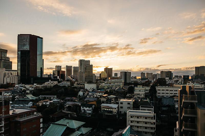 Japan by Yann AUDIC for Stocksy United