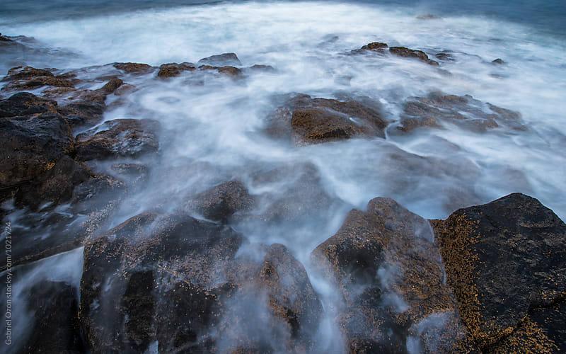 Caleta de Fuste, Fuerteventura by Gabriel Ozon for Stocksy United