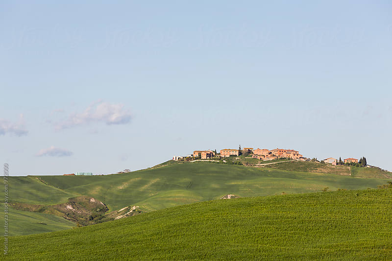 Mucigliani, Tuscany by Marilar Irastorza for Stocksy United