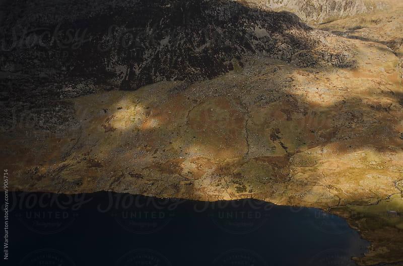 Sunlight on Landscape by Neil Warburton for Stocksy United