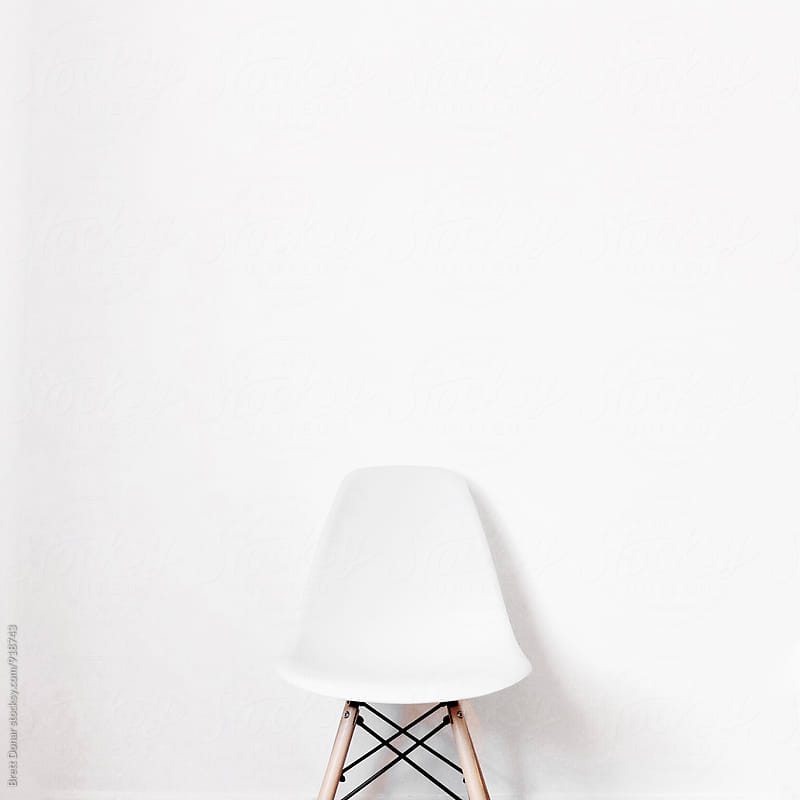 Eames Chair by Brett Donar for Stocksy United