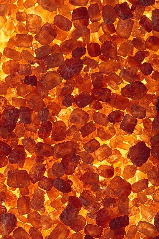 Brown sugar by Ilya for Stocksy United