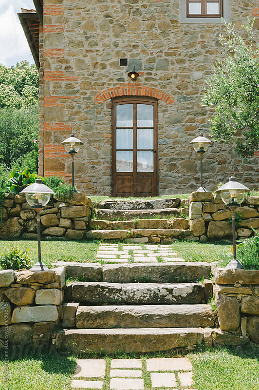 Italian Home by Jen Grantham for Stocksy United
