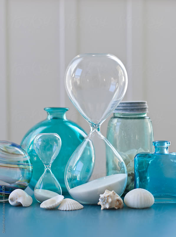 Coastal still life by Daniel Hurst for Stocksy United